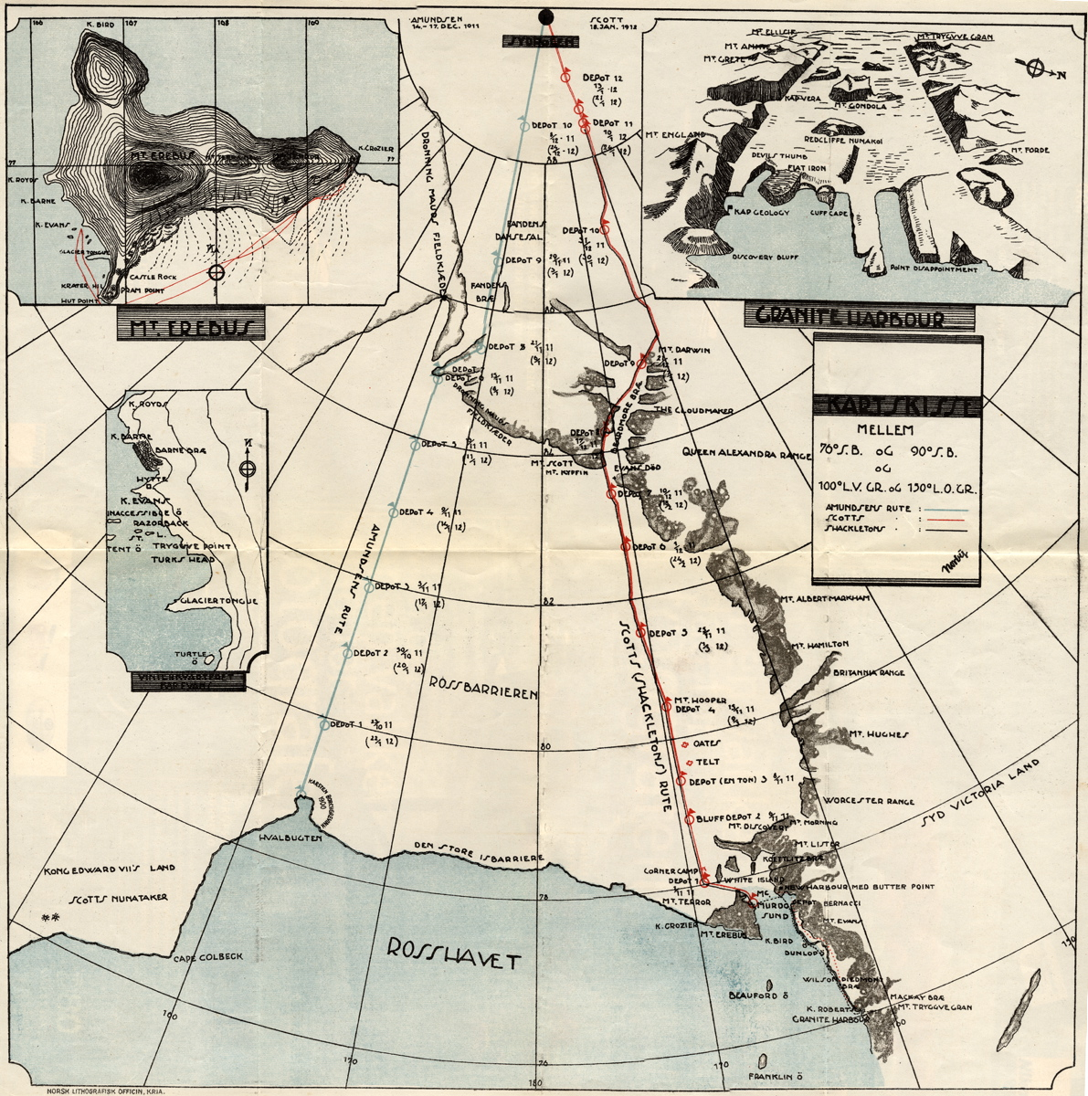 roald amundsen journey timeline Later to norwegian explorer roald amundsen  station that played a pivotal role  in his journey of endurance  expedition and the timeline activity sheets.
