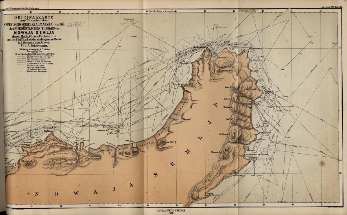karahavet kart Fritz Christian Mack   karahavet kart