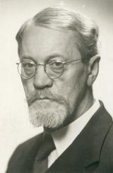 Adolf Hoel (Personbilde)