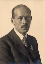Harald Ulrik Sverdup (Personbilde)