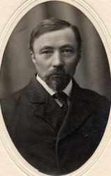 Hans Norberg (Personbilde)