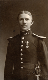 Arve Staxrud (Personbilde)