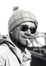 Arne Høygaard (Personbilde)