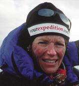 Liv Arnesen (Personbilde)
