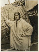 Hubert Wilkins (Personbilde)