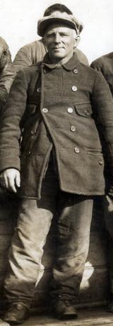 Oscar Wisting (Personbilde)